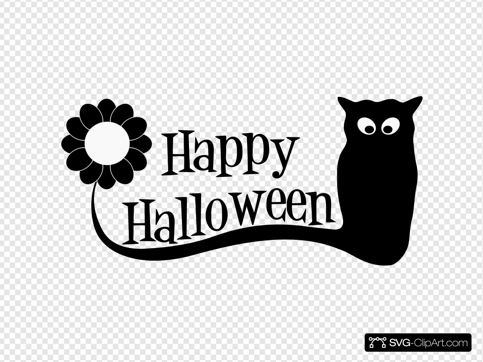 Halloween owl clipart. Free download transparent .PNG | Creazilla