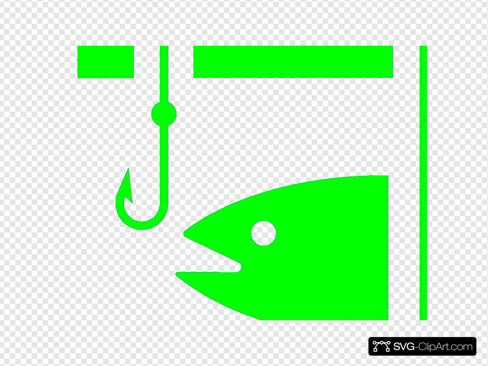 Download Ice Fishing Blue With Green Fish Svg Vector Ice Fishing Blue With Green Fish Clip Art Svg Clipart