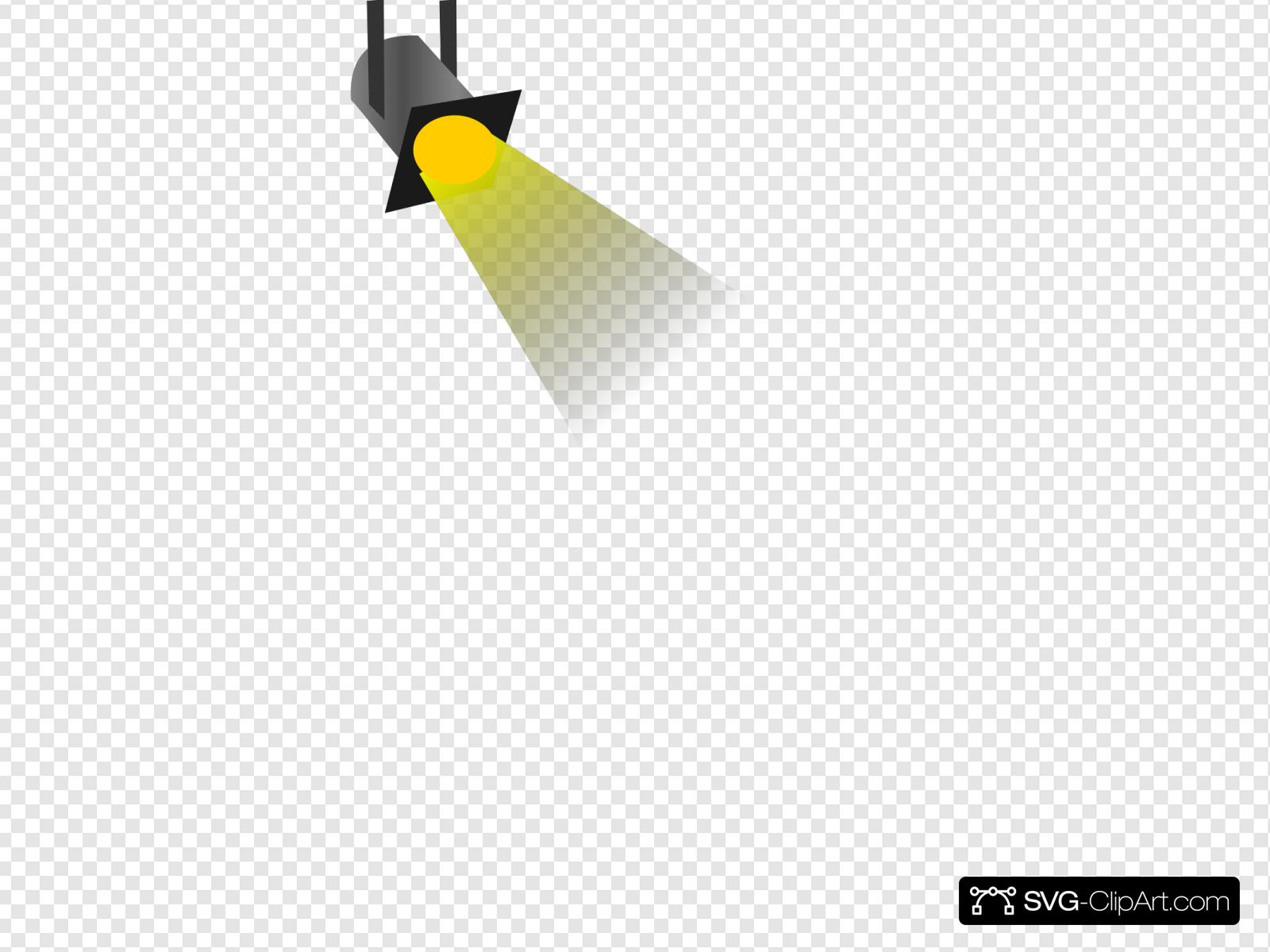Theatre Lighting Svg Vector Theatre Lighting Clip Art Svg Clipart