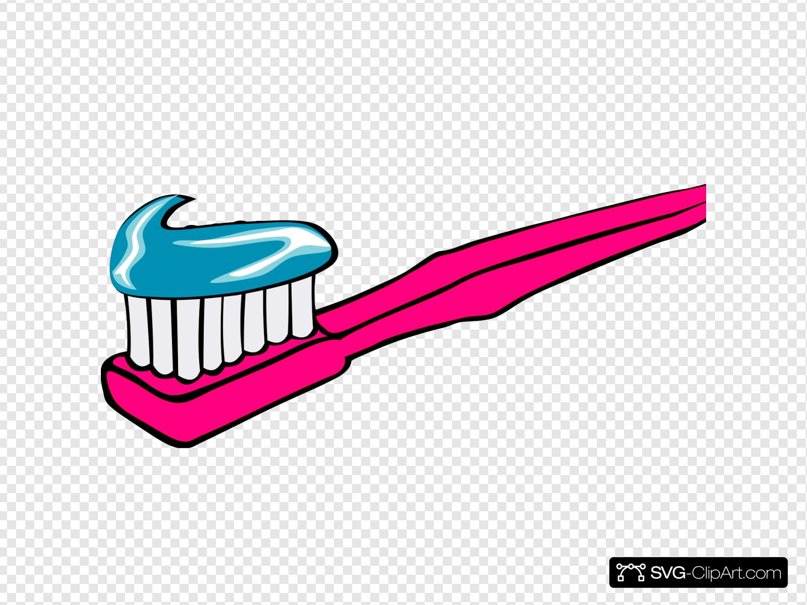 Toothbrush PNG images free download