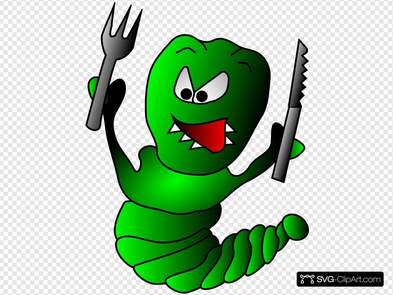 Caterpillar Svg Vector Caterpillar Clip Art Svg Clipart