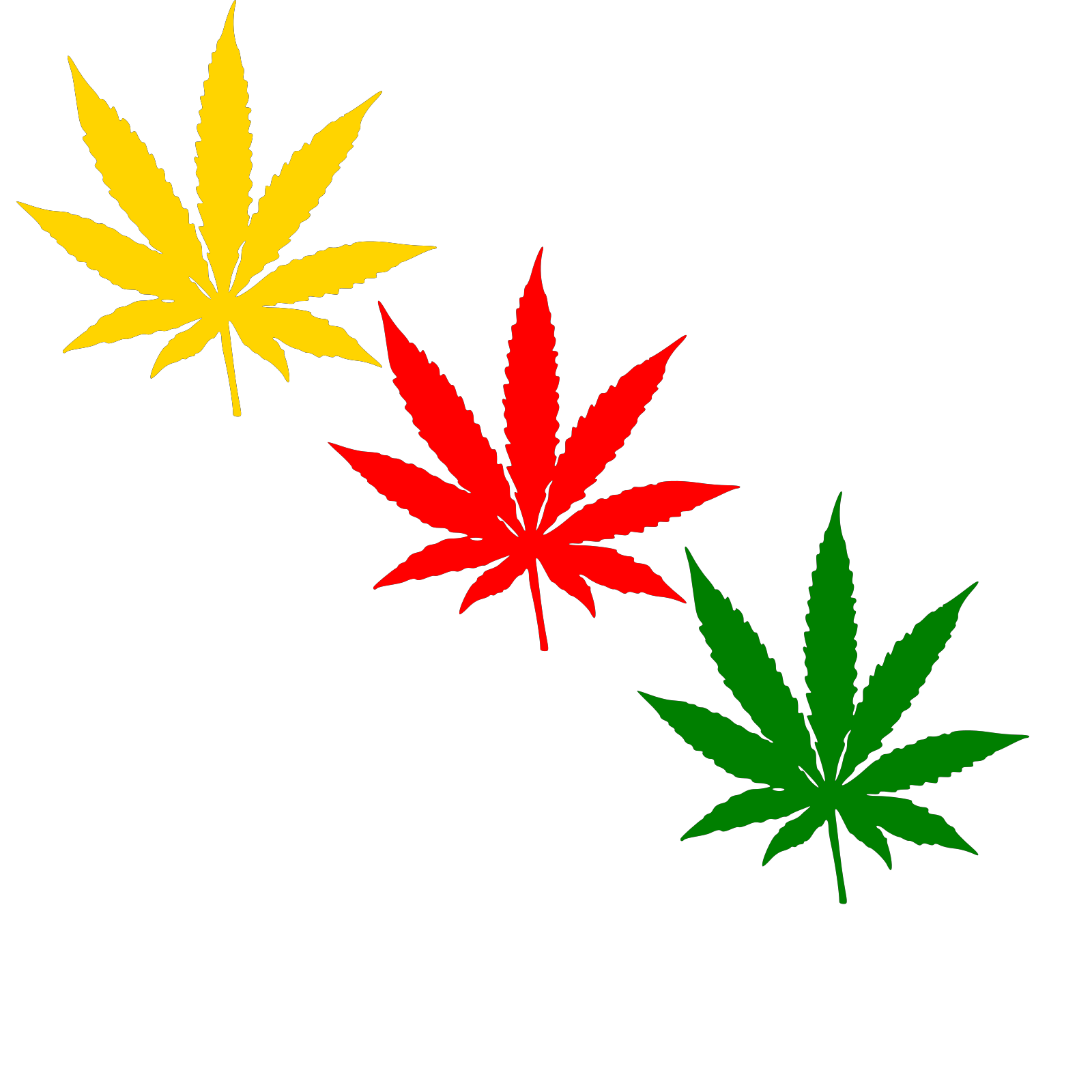 Weed Svg Vector Weed Clip Art Svg Clipart