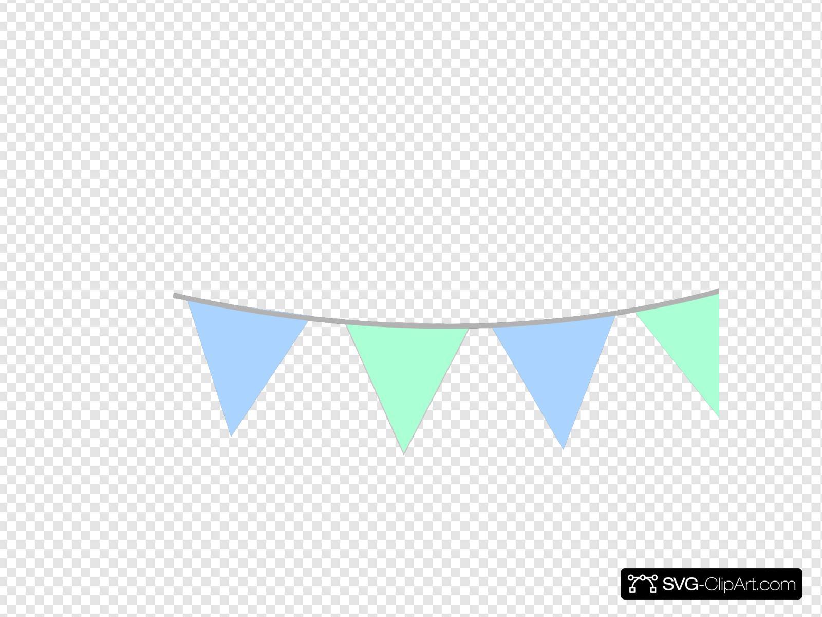 Baby Shower Banner Svg Vector Baby Shower Banner Clip Art Svg Clipart