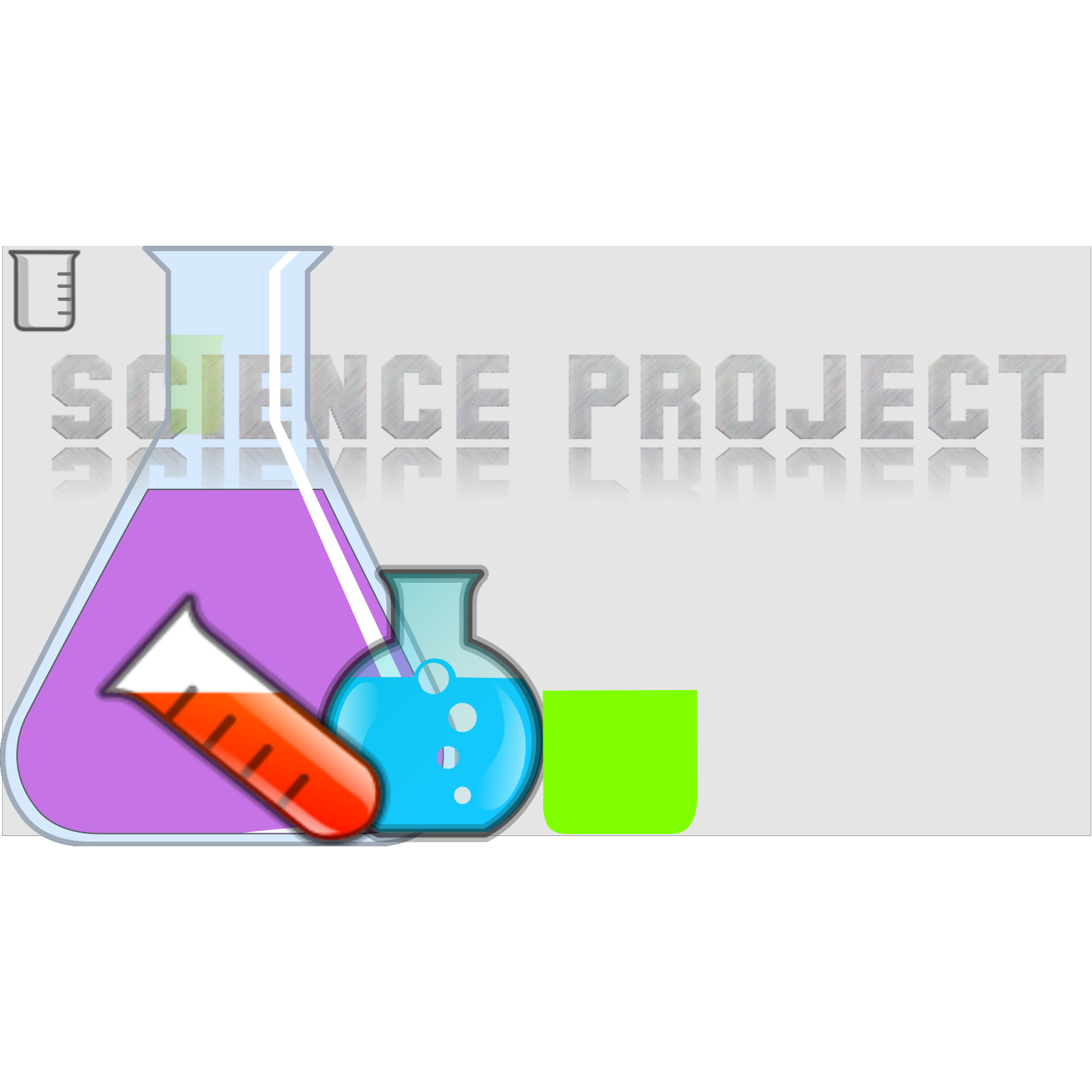 Science Logo Clip art, Icon and SVG - SVG Clipart