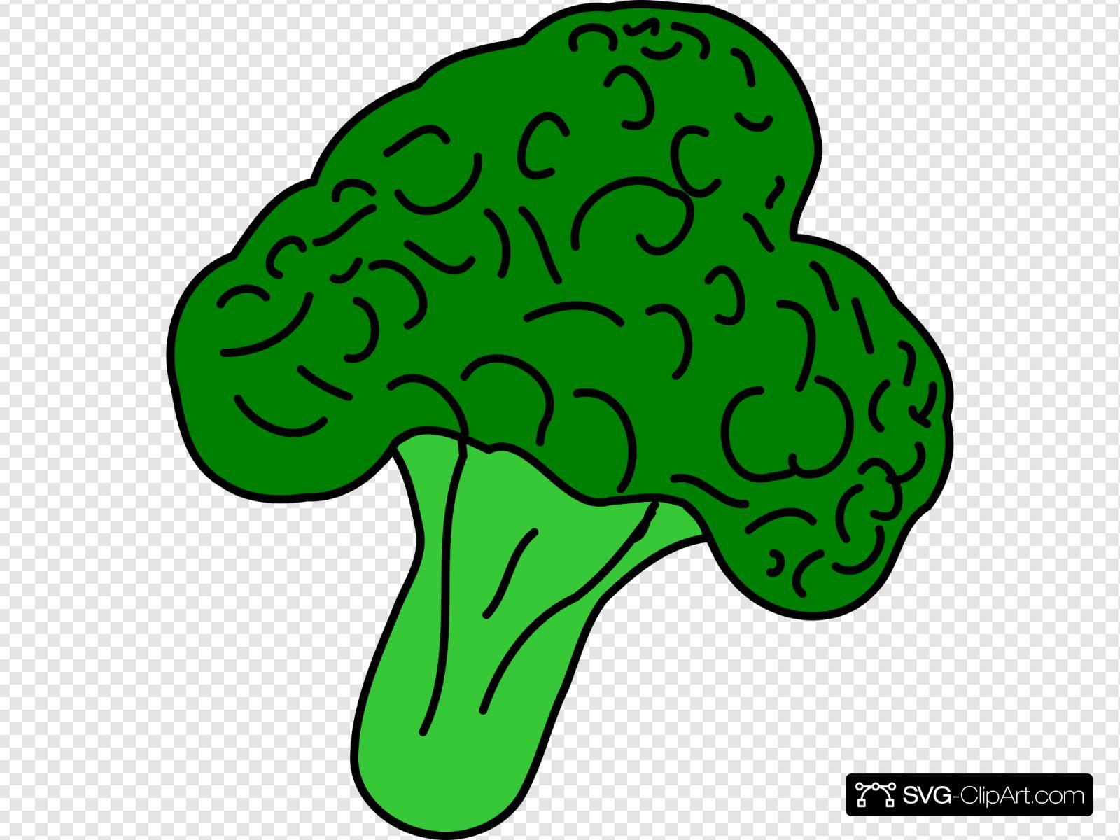 broccoli svg vector broccoli clip art svg clipart broccoli svg vector broccoli clip art