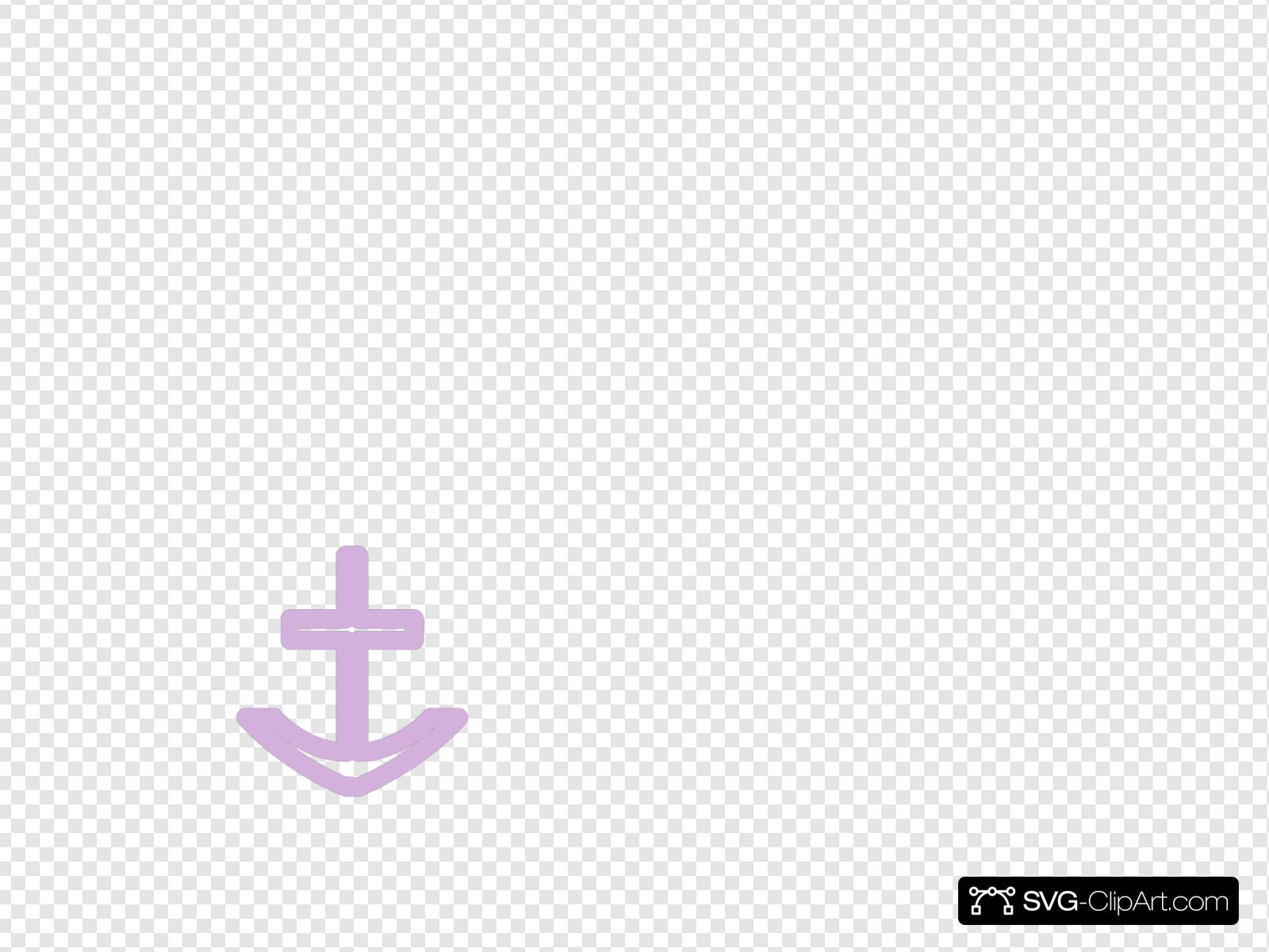 Anchor Clipart Pink Baby Whale - Pink Baby Whale Clipart - Png Download  (#60351) - PinClipart
