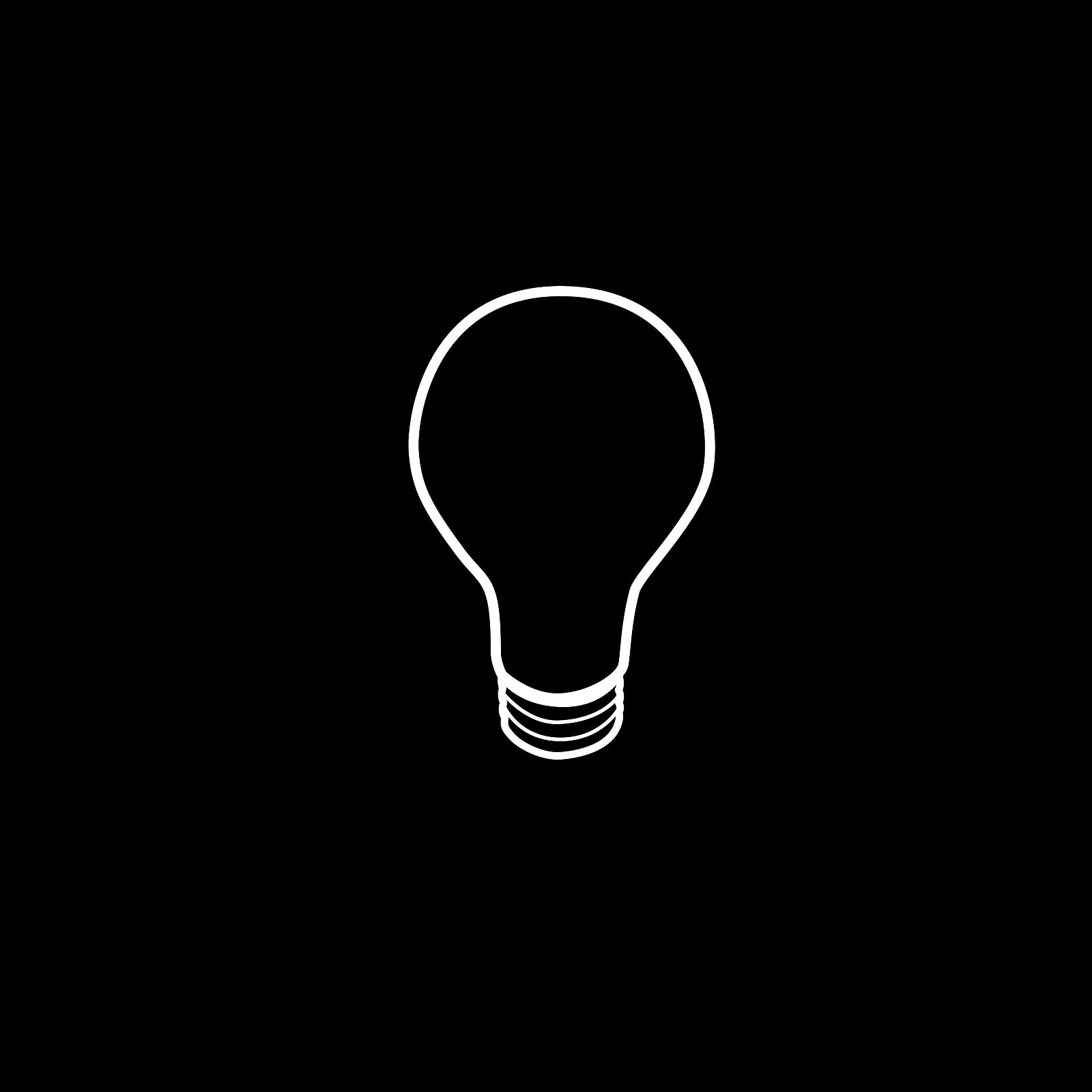 light bulb white svg vector light bulb white clip art svg clipart svg clipart