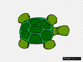 Kturtle Top View