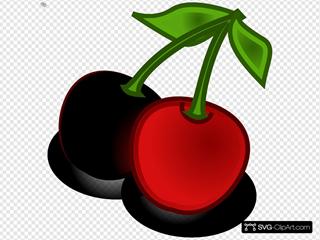 Rocket Fruit Cherries