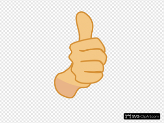 Thumbs Up 3