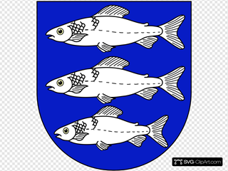Coat Of Arms Of As Cheb