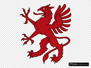 Wipp Greifensee Coat Of Arms SVG Clipart