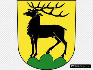 Wipp Eglisau Coat Of Arms