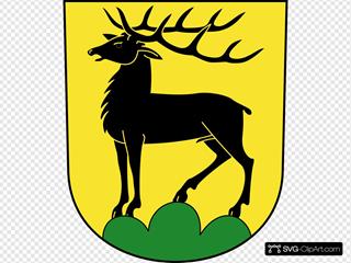 Wipp Eglisau Coat Of Arms