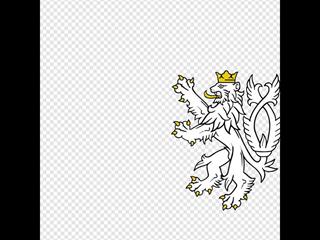 White Lion 1