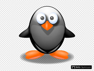 Little Digital Penguin