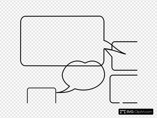 Speech Bubbles 2.0