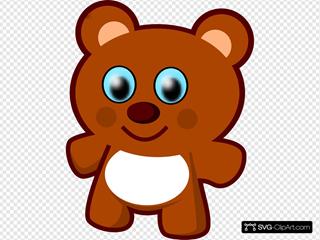 Little Bear Toy