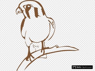 Falcon Symbol