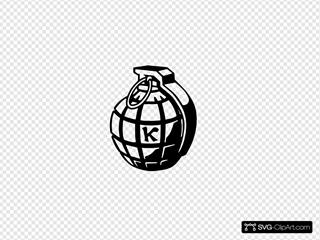 Kallisti-grenade 1