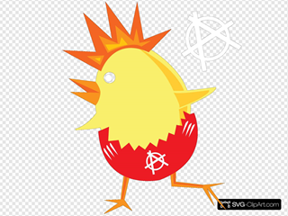 Rock Chicken