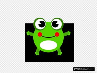 Frog 12