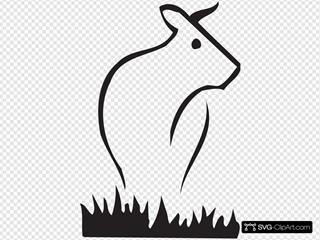 Stylized Animal Art