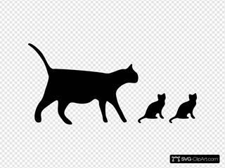Cat Icons