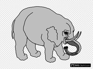 Elephant Filled