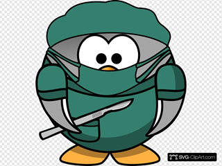Penguin Surgeon