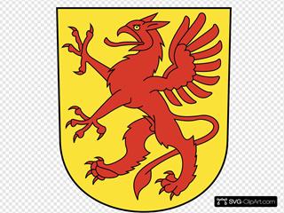 Wipp Greifensee Coat Of Arms