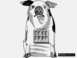Pig Stand