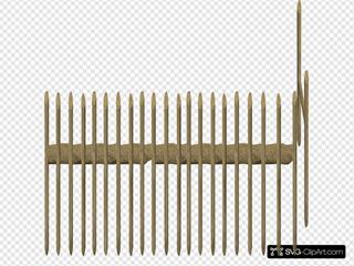 Alakol House Animal Pen Middleplus