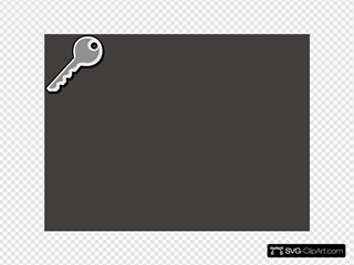 Grey Key Animation