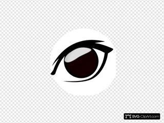 Anime Eye1
