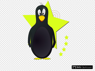 Star Penguin