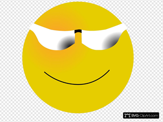 Spy Smiley Svg Vector Spy Smiley Clip Art Svg Clipart