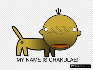 Chakulae Walking Animal