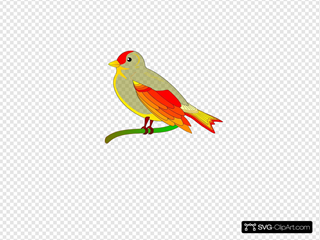 Bird Of Peace Clipart
