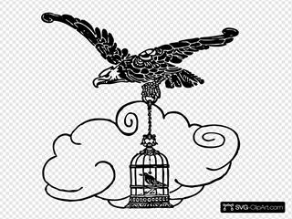 Eagle And Nightingale