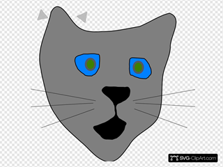 Meowwwww Cat