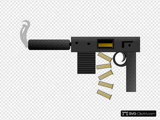 Automatic Gun 2