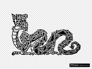 Animal SVG Clipart