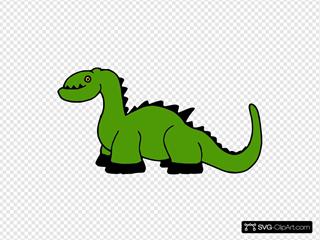 Platypuscove Dinosaur 001a