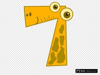Animal Number Seven