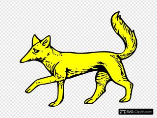 Fox Passant