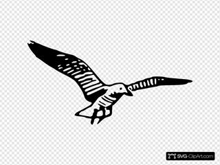 Herring Gull Simple