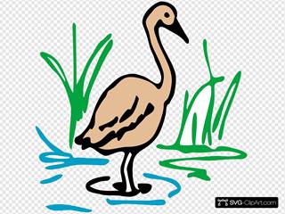 Goose Big