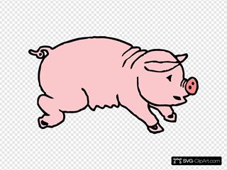 Piggie Pig