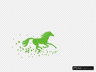 Horse#2